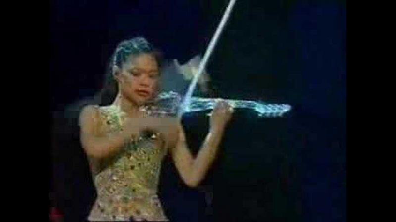 Vanessa Mae - Sabre Dance