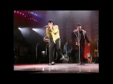 19921001 Michael Jackson - The Jackson 5 Medley (Live at Bucharest)