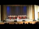 Ролик трюков народного ансамбля танца На ростанях
