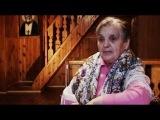 Федора, которая лечитFedora - belorussian healer