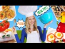 How to Cook Healthy Food! 10 Breakfast Ideas, Lunch Ideas Snacks for School, Work!