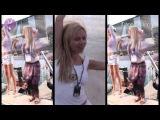 Jason Caesar, Deniz Koyu - Lose Control (Dave Darell Remix) played by Re-Zone