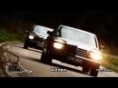 """Die """"Neue S-Klasse"""" auf der Mercedes-Benz-Teststrecke Friedrichsruhe   Teil 1"""