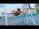С надеждой на крылья (Владимир Садков / Vladimir Sadkov Russia) воркаут/workout