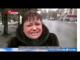 Похороны.Донецке Заявление ДНР-пленных не брать!