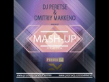 Victor Magan and Nicola Fasano feat Wiseman - Wine up (Dj Peretse &amp Dmitriy Makkeno Mash-up)