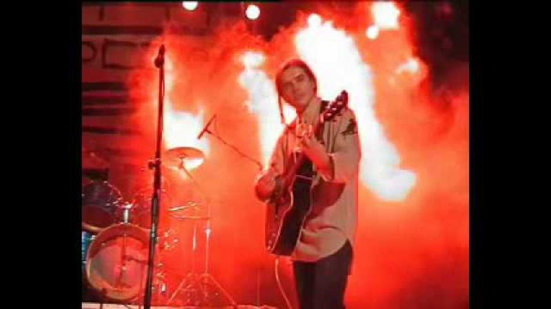 Калинов мост - Концерт в ДК Меридиан