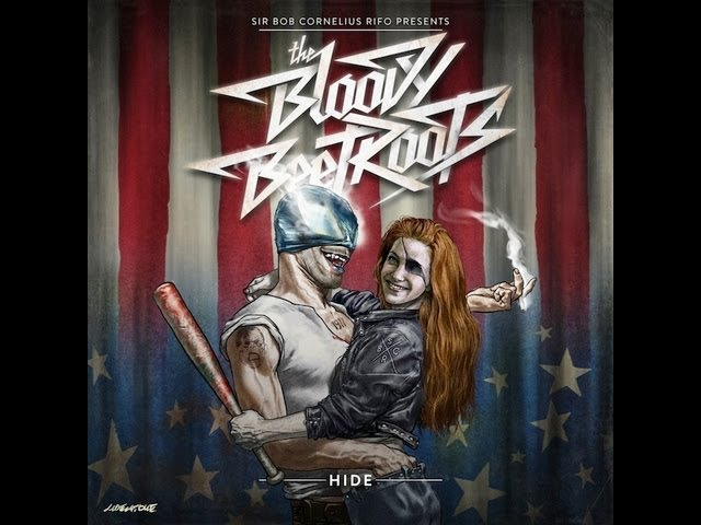 The Bloody Beetroots - Volevo Un Gatto Nero (You Promised Me) Hide