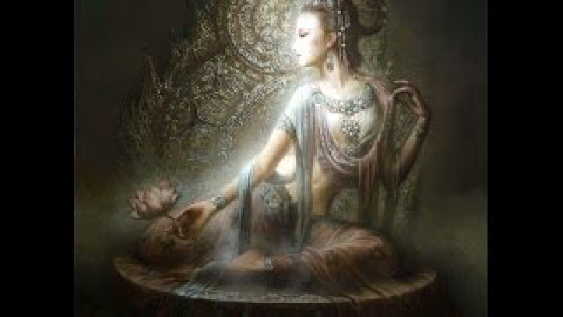 Meditación de sanación con Kwan Yin