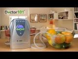 Как улучшить здоровье при помощи озонаторов и очистителей воздуха Doctor-101?