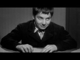 Antoine's Questioning - The 400 Blows
