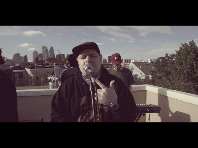 Jedi Mind Tricks Fraudulent Cloth feat. Eamon (Official Video)