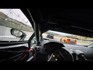 GoPro: Lamborghini Super Trofeo at Mazda Raceway Laguna Seca