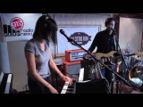 Phantogram - Running from the Cops (Live on KEXP)