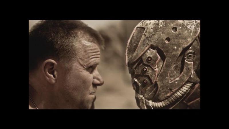 A Sci-Fi Short Film :