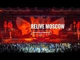 Aftermovie Sensation Wicked Wonderland - Moscow 2015