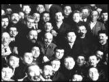 'Исторические хроники' с Николаем Сванидзе. 1970 год. Юбилей В.И.Ленина