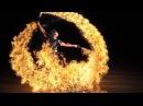 Fire Fury 2014 - Duo or Quartet Fire Show