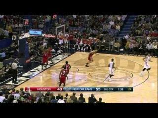 Houston Rockets vs New Orleans Pelicans   Full Highlights   January 2, 2015   NBA