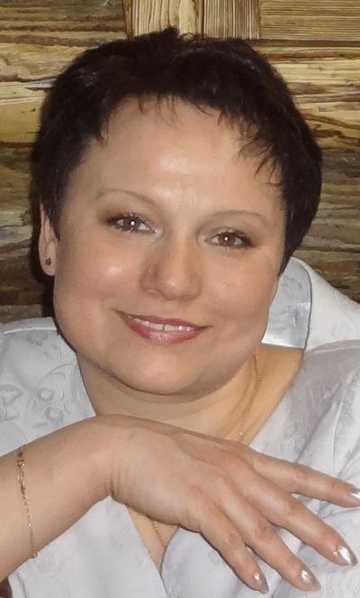 Ирина Розвадовская