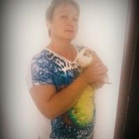 Аватар Тамары Шафигуллина(колсанова)