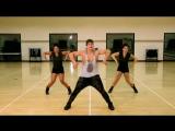 0020  Bubblegum - The Fitness Marshall - Cardio Hip-Hop.avi