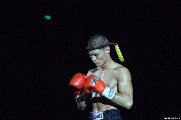 Андрей Кулебин