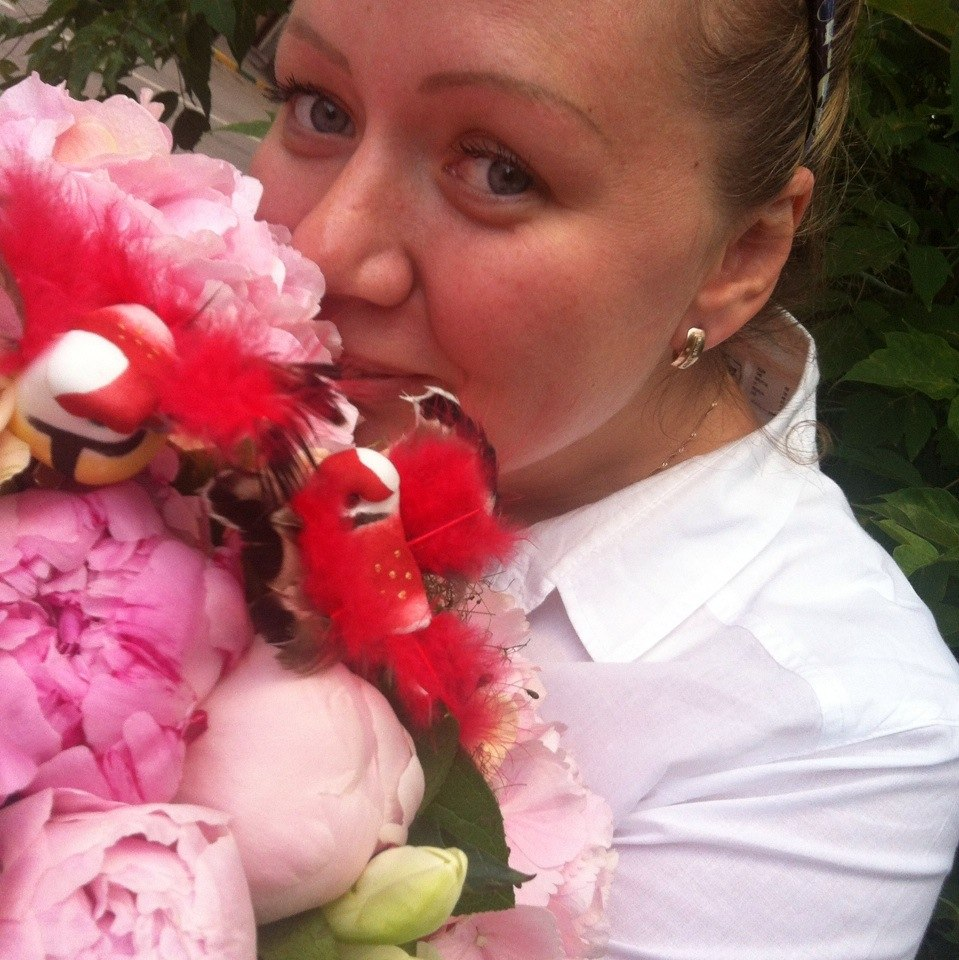 Линара Колесникова, Москва - фото №8