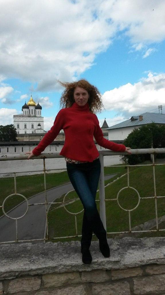 Yuliya Kuznecova, Saint Petersburg - photo №5