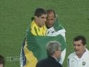 Футбол. ЧМ 2002. Финал. Бразилия-Германия.