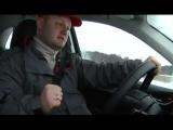 Audi Q3. Тест-драйв от программы Автопанорама...