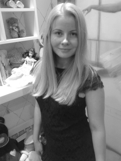 Людмила Луговая