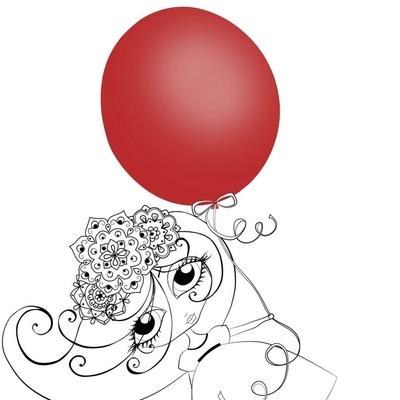 Balloons Prague