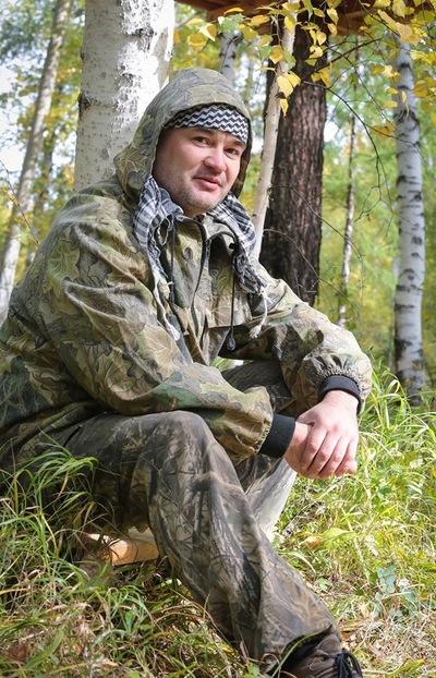 Дмитрий Гурулев