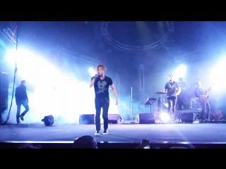 Концерт Би-2 07.10.15