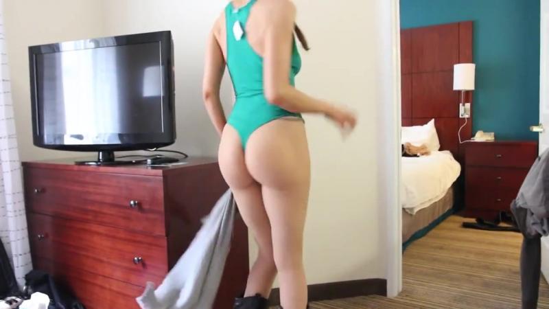 Booty Cosplay Cammy Street Fighter Paula Labaredas » Freewka.com - Смотреть онлайн в хорощем качестве