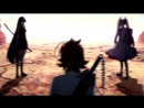 AnimeMix - Dj snake and AlunaGeorge (cov. Living in fiction ft. Pablo Viveros) - You know you like it AMV