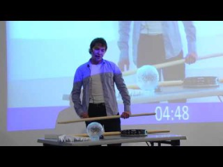 Научные бои: Андрей Трепалин. Аналогии математических конструкций в реальной жизни