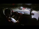 BMW E30 M50 Turbo Willow Springs Drags