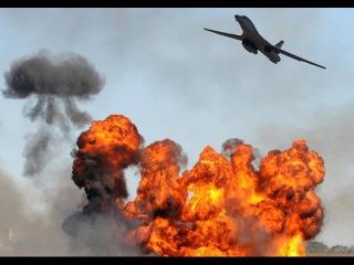 РОССИЯ Наносит Ракетные АВИАУДАРЫ по ИГИЛ в Сирии! ВОЙНА Сирия Последние Новости России Мира ЕС