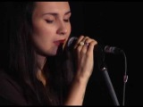 Lyrics and voice elegance Kryhitka Band at TEDxKyiv