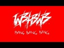 WE BUTTER THE BREAD WITH BUTTER - Bang Bang Bang official lyric video AFM Records