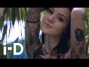 Grace Neutral | The Tattoo-Covered Alien Princess