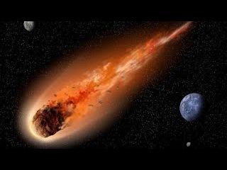 Кометы.  Документальный фильм 2014 года