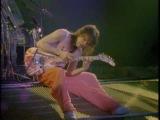 Van Halen - Live in New Haven's Veterans Memorial Coliseum 1986 Full Concert