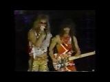 Van Halen - Live in Devore, CA(US) 1983 Full Concert