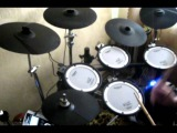 *Modern Talking - You're My Heart, You're My Soul '1985 (Drum Cover)