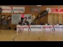 СИБНЕТ.ВИДЕО - Трюки на велосипеде в исполнении девушки - видео ролик смотреть на Sibnet