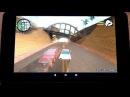 Тест игр на игровом планшете Nvidia Shield