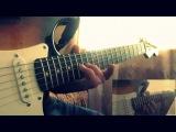 Requiem for a dream ( Electric guitar cover )